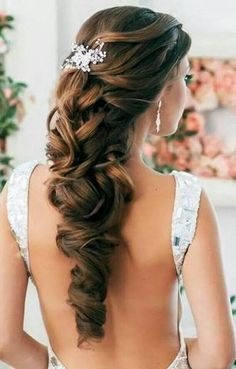 Beautiful wedding style