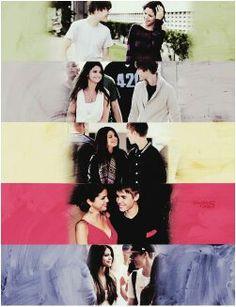 Justin Bieber and Selena Gomez ll #Jelena
