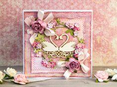 DIANA... Konečně růžové svatební přáníčko