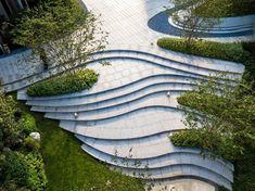 蓝调国际@真知味采集到3 - Stair(328图)_花瓣建筑设计