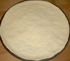 This is a version of the dough that Panago Pizza makes. It is quick and delicious and you can also use to it make focaccia Bread. This recipe was sent out with a pizza we order recently and I plan on using it regularly. Makes 2 12 pizzas. Small Pizza, Four A Pizza, Perfect Pizza Dough Recipe, Pizza Dough Recipe By Hand, Pizza Recipes, Cooking Recipes, Bread Recipes, Easy Recipes, Pain Pizza