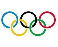 Olympic Themed Games for Children's Ministry