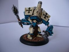 And once again, Show us your protectorate paint scheme!