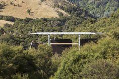 Galería - Refugio de Bienvenida en Longbush Ecosanctuary / Sarosh Mulla Design - 9