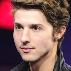 Ryan Follese. Perfection. Please. Just marry me now.
