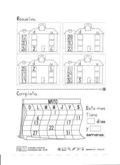 Mejores 17 imágenes de matemática en Pinterest | Aprendizaje, Primer ...