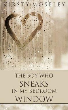 Pedacito de libro: El Chico Que Se Escabulle Por La Ventana De Mi Hab...