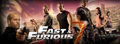 Cast di Fast and Furious 7 ricorda Paul Walker