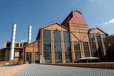 The Forum Turbine Hall Conference Venue Newtown, Gauteng Turbine Hall, Provinces Of South Africa, Conference Facilities, Lodges, Multi Story Building, House Styles, City, Places, Modern