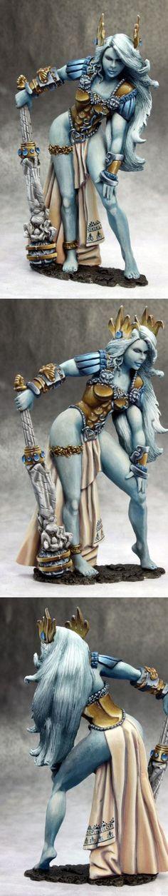 Yephima, Cloud Giant (Reaper)