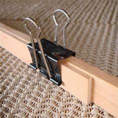 Fitting / Measuring Gauge - The Folding Rule: Episode #10