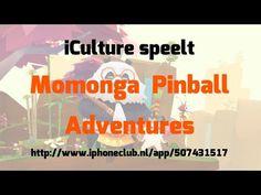 iCulture speelt Momonga Pinball Adventures (Video review) #VideoReview #MomongaPinballAdventures #PaladinStudios