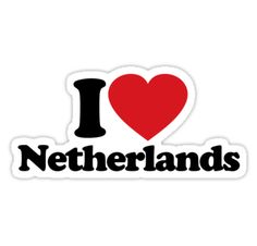 I Love Netherlands by iheart