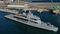 Superyacht explorer BOLD launched at Silver Yachts. Speed Boats, Power Boats, Explorer Yacht, Deck Boat, Below Deck, Rich Life, Motor Yacht, Open Water, Luxury Yachts