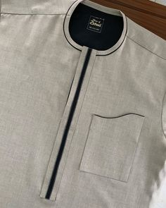 No photo description available. Latest African Men Fashion, African Wear Styles For Men, African Shirts For Men, African Dresses Men, Nigerian Men Fashion, African Attire For Men, African Clothing For Men, Mens Clothing Styles, Mens Designer Shirts
