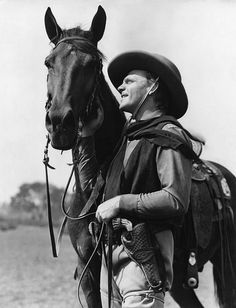 James Cagney in a western.. :)
