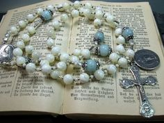 Rosary Saint Aloysius