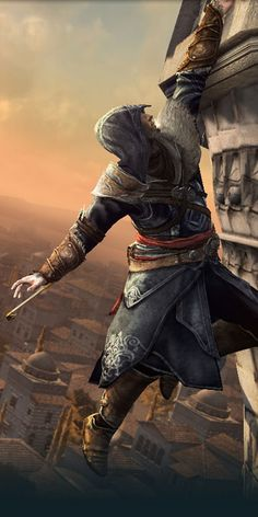 Assasin's Creed, Ezio Auditore da Firenze