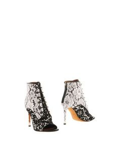 Great #GIVENCHY Ankle boot  So Intricate!