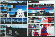 NCEA Level 2 Merit 2012 School Photography, Photography Ideas, Fun Hobbies, Art Boards, Photo Wall, Polaroid Film, Frame, Google Search, Fotografie