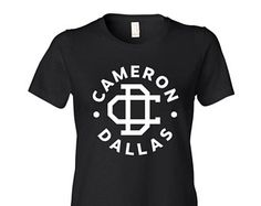 Cameron Dallas Is My Boyfriend Shirt Cameron Dallas Ladies T Shirt Cameron Dallas Magcon Boys Shirt Merch Nash Grier Shirt Merch