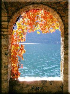 Um lugar pra chamar de Meu...: A sabedoria está em acreditar em si mesmo e seguir.