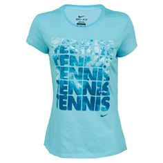 Women`s Blockbuster Tennis Tee