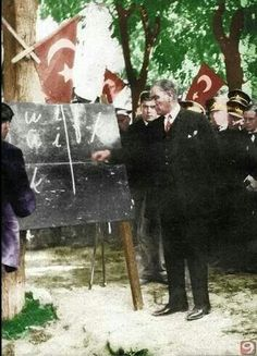 Atatürk Great Leaders, The Republic, Rare Photos, Poster, Painting, Istanbul, Queen, Iphone, Tattoos