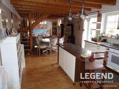 LEGEND - 6i novostavba RD v Dolnom Srní, 4km od NM, 567m2, bazén, záhradná chatka Country Houses, Table, Furniture, Home Decor, Country Cottages, Decoration Home, Room Decor, Tables, Home Furnishings