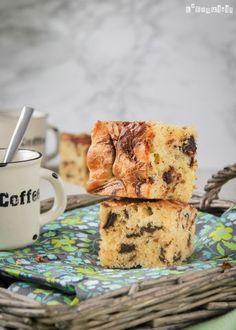 Bizcocho con chocolate | L'Exquisit