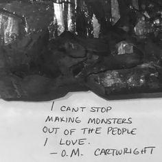 Call me Dr. Frakenstein (2018) - O.M. Cartwright
