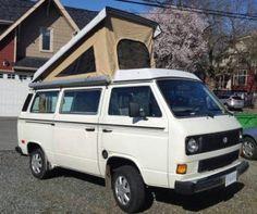 1984 VW Vanagon Westfalia Camper $8,500 in Vancouver, Canada ( LINK -> )  http://westfaliasforsale.com/1984-vw-vanagon-westfalia-camper-8500-vancouver-canada/