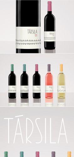 etiqueta vi PD #taninotanino #vinosmaximum