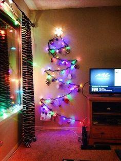 Christmas on a Budget - lmao!