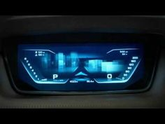 ▶ New 2015 Audi Prologue Interior - Part 1 - YouTube