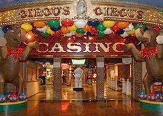 pictures of circus circus reno - Google Search