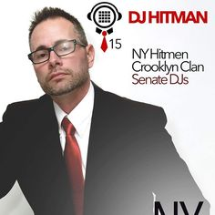 DJ Hitman Representing NYC!!!!!!
