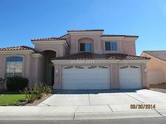 8609 Highland View Ave, Las Vegas, NV 89145