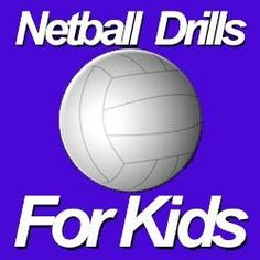 Netball Drills for Kids