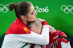 21 Reasons Aliya Mustafina Is The Queen Of Everything