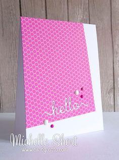 Hello :* http://www.cardgrotto.com/2014/03/hello.html?m=0