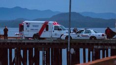 Canadian authorities say there have been multiple fatalities after a whale watching boat with 27 people on board sank off Vancouver Island.