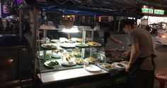 A street bar we desire - Chiang Mai Travel Guide and Hotels Booking