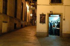 Night Lights in Santiago de Compostela (Galicia-Spain) > 3