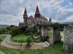 Cathedral, Castles, Mansions, Palaces, House Styles, Building, Explore, Travel, Photography