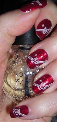 Konad Nail Art.com