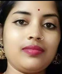 Beautiful Girl Indian, Beautiful Indian Actress, Beautiful Gorgeous, Most Beautiful Women, Girl Face, Woman Face, Indian Eyes, Girl Number For Friendship, Glamorous Makeup