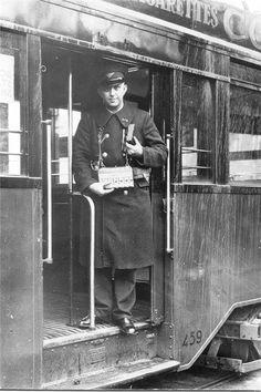 De conducteur knipte het kaartje in busongeval trein