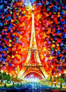 """""""PARIS"""" ☆♡"""
