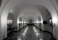 The Undercroft: Banqueting House by curry15, via Flickr
